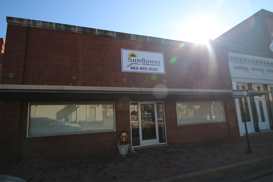 Greenwood Office