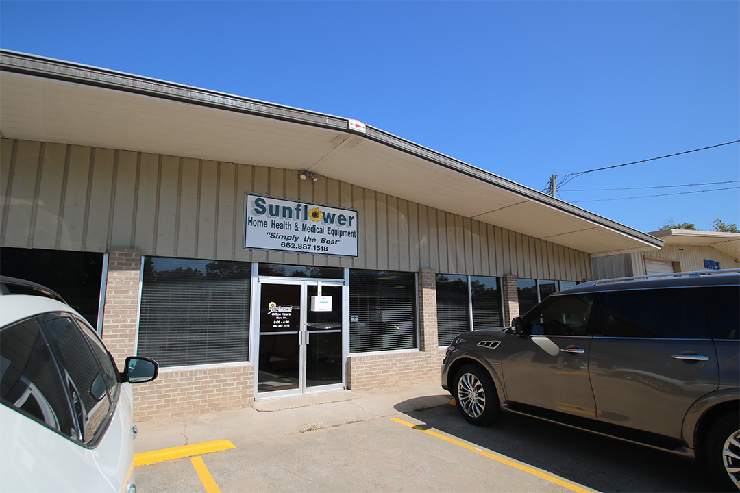 Indianola Office