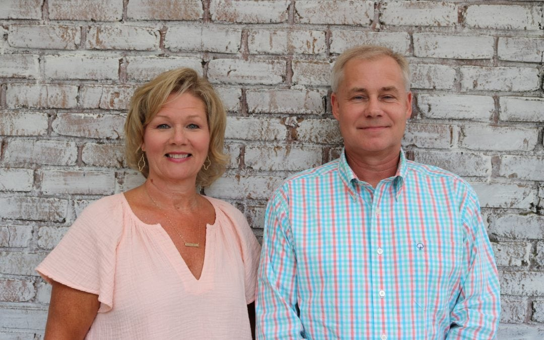 Introducing Randy Standard & Lynne Wilson