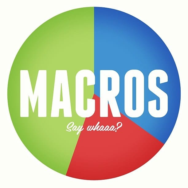 See What the Buzz is All About: Counting Macros