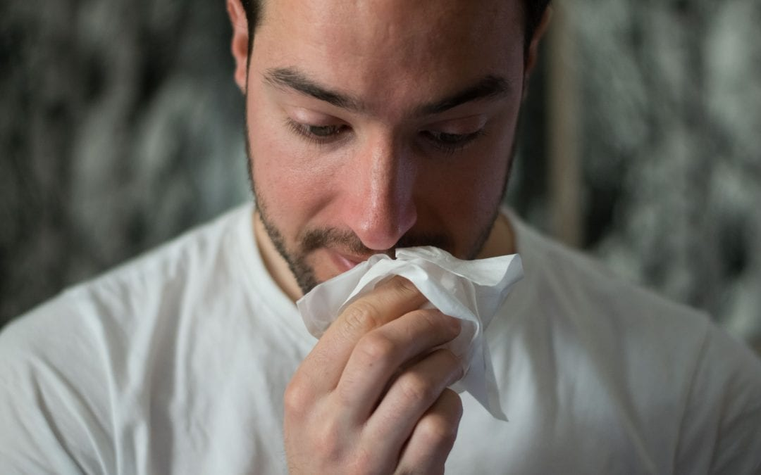Your Guide to Avoiding Winter Illnesses