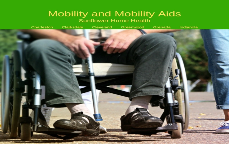 Mobility and Mobility Aids