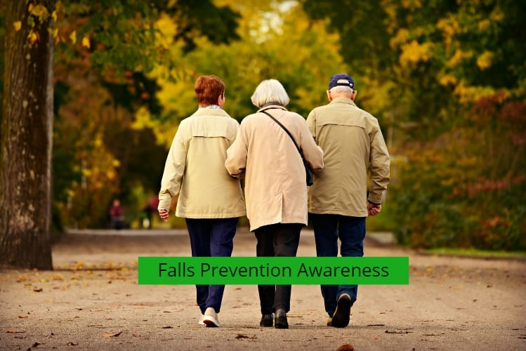 Falls Prevention Awareness