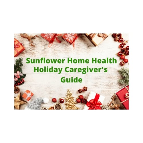 Caregiving during the holidays