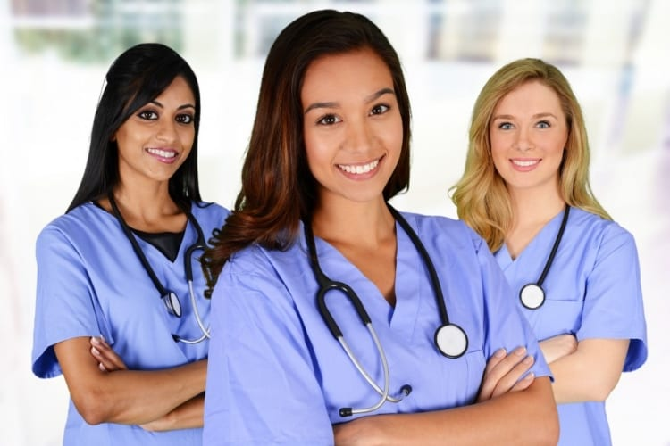 Influential Women in Medicine